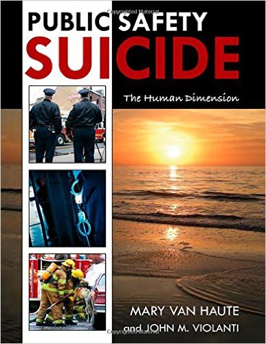 Mary will be speaking at the Florence County Library on Saturday, August 20th at 10am.  Her book PUBLIC SAFETY SUICIDE: The Human Dimension will also be available to purchase.