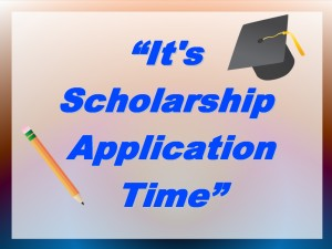 2018 Embrace Life Scholarship Application instructions